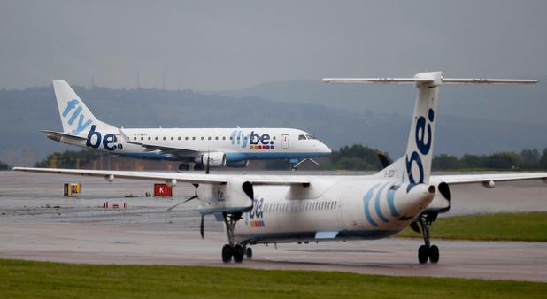 Antwerpse luchthaven verliest verbinding met Londen