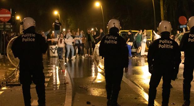 """Les Cliniques de l'Europe redoutent """"La Boum 2"""" et appellent au civisme"""