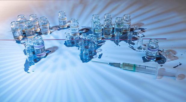 Covid: pourquoi cinq pays n'ont pas encore commencé à vacciner