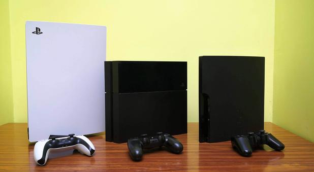 Sony houdt downloadwinkel PS3 dan toch open