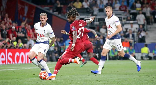 Quiz du jour: la finale de la Champions League 2018-2019