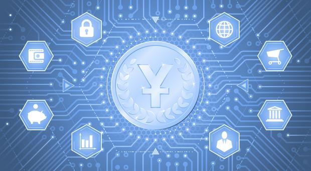 La Chine lance un essai à grande échelle de monnaie numérique d'État