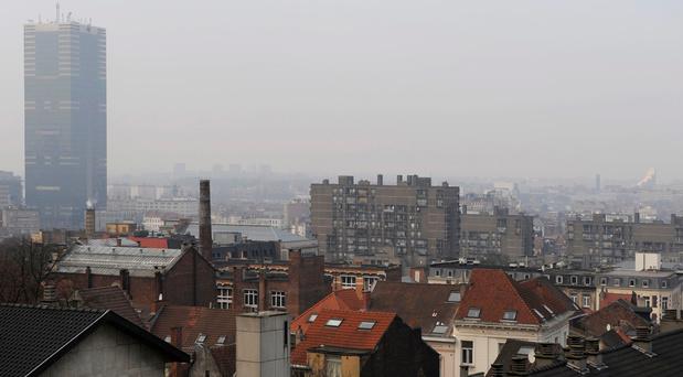 CurieuzenAir, la plus grande étude bruxelloise sur la qualité de l'air débute