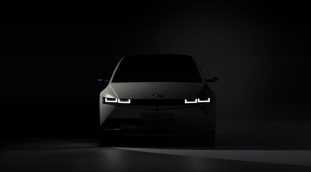 La réponse électrique de Hyundai à Volkswagen arrive en février