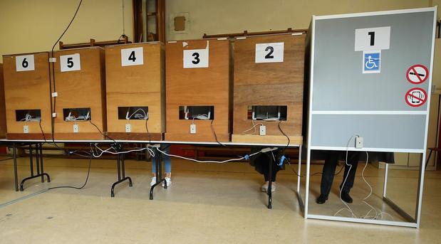 Groep blanco-stemmers groeit: 'Niet gezond voor een democratie'