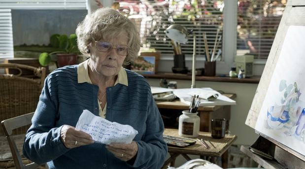 Maak kans op een duoticket voor de film Red Joan