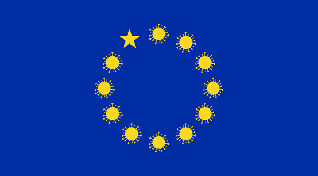 Europese app toont toeristen actuele reisinformatie