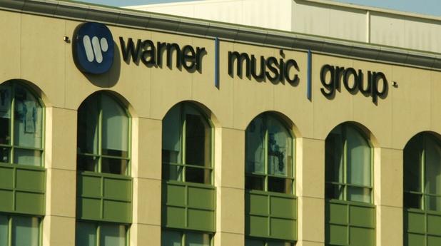 Warner Music fait son retour en bourse pour lever plus de 1,9 milliard de dollars