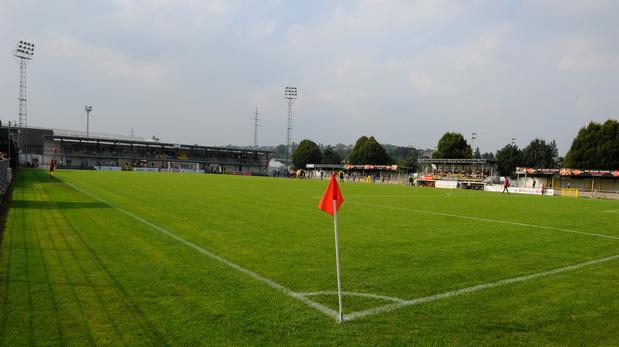 Namur face à l'ACFF : les championnats seront-ils reportés ?