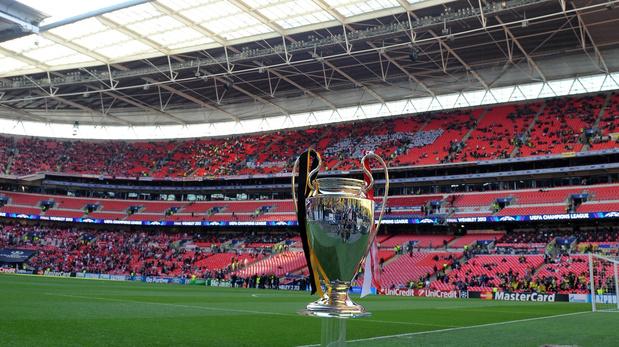 Quiz du jour: les buteurs en finale de Champions League