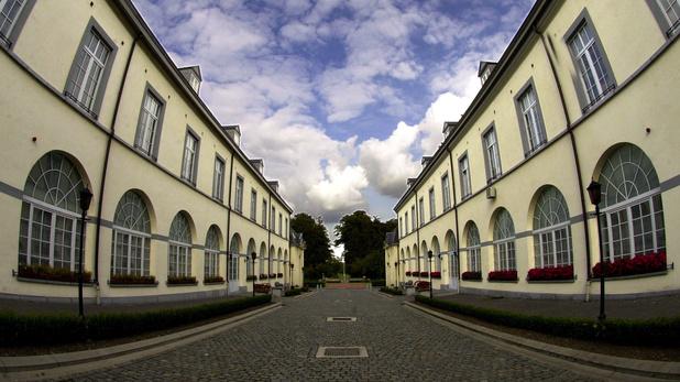 Un hôtel sera aménagé sur le site historique Panquin à Tervuren