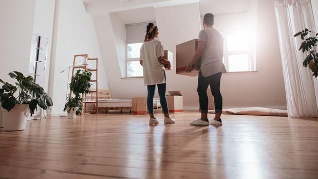 """Prêts hypothécaires en baisse pour les moins de 30 ans: les jeunes, """"victimes"""" de la BNB"""