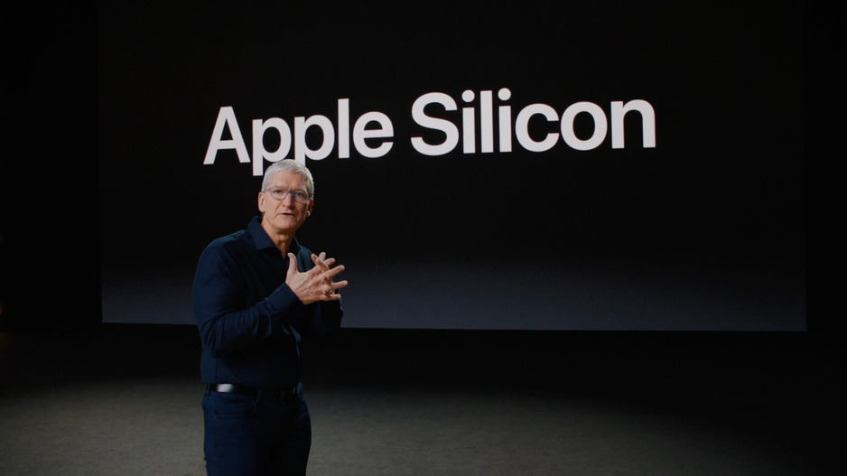 'Historisch': Apple verruilt Intel voor eigen Silicon-processor
