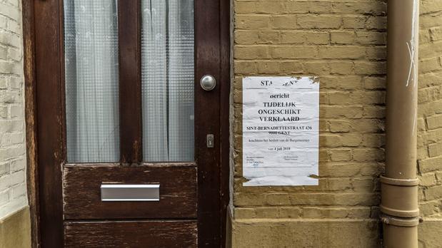 De Woonzaak: sociale organisaties slepen Vlaams woonbeleid voor de rechter