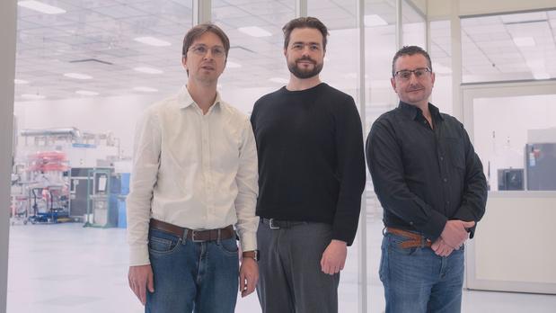 Une émanation de l'imec récolte 4,5 millions d'euros pour sa technologie micro-LED