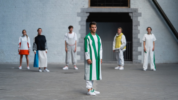 Belgian Fashion Awards: deze modemerken maakten het verschil
