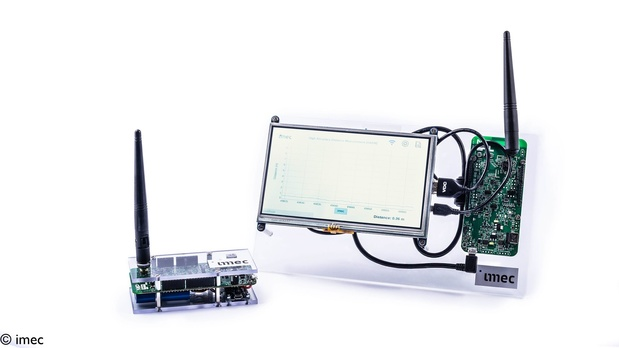 Imec-technologie moet elektronische inbraak in wagens verhinderen
