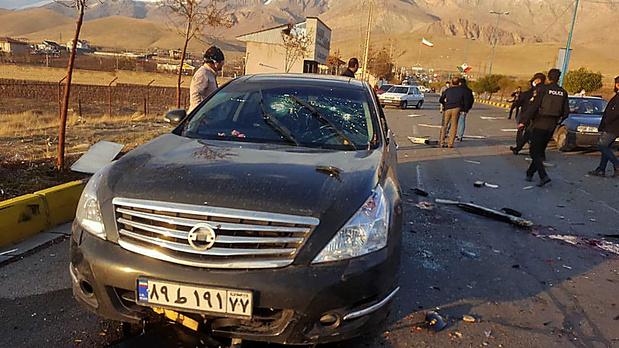 Un scientifique du nucléaire iranien a été assassiné, Israël est pointé du doigt