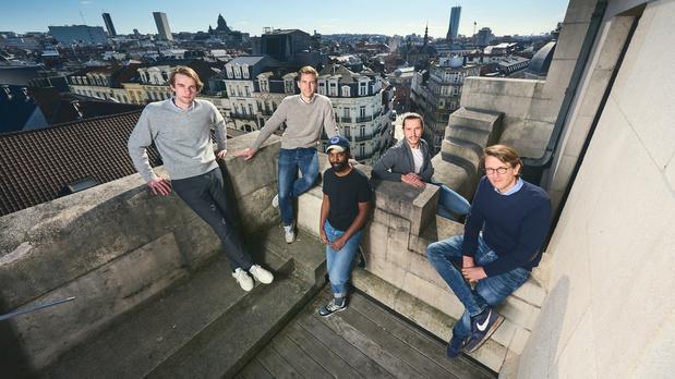 Upy, la néobanque belge qui mise sur l'éducation financière de la génération Z
