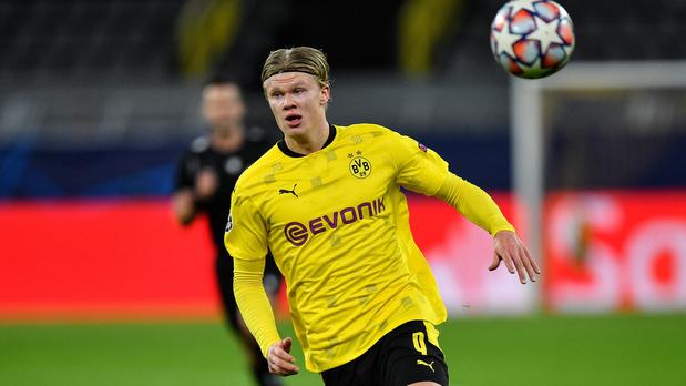 Match to watch: Borussia Dortmund-VfL Wolfsburg