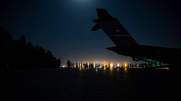 La mobilisation d'avions civils par l'armée américaine, un dispositif ancien peu utilisé