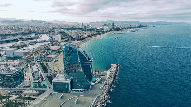Viva España: vijf spannende romans uit Spanje
