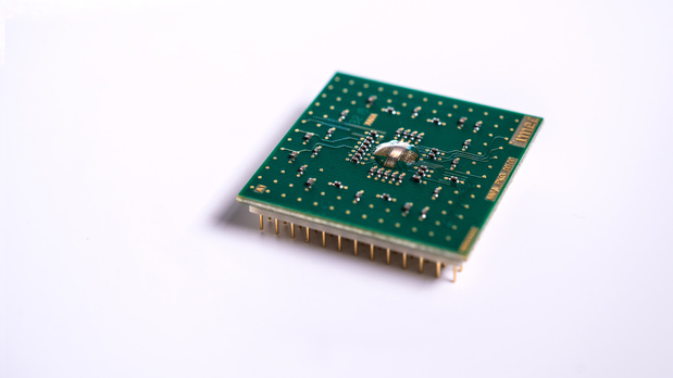 Imec maakt AI-chip stuk energiezuiniger met nieuw design