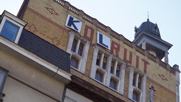 Saga Vooruit, la suite: la salle gantoise change de nom pour Kolruit