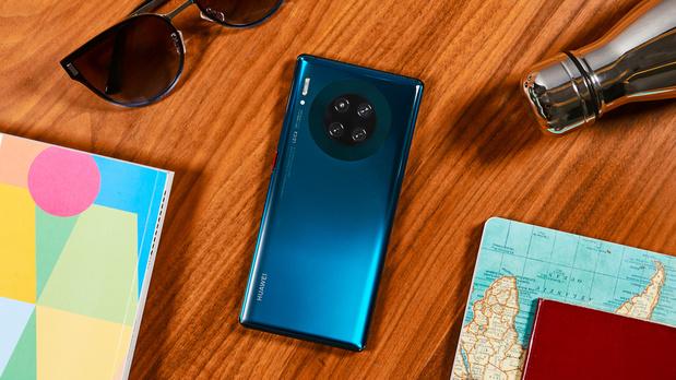 Nieuwe Huawei Mate 30 zonder Google-apps en bij ons nog niet te verkrijgen