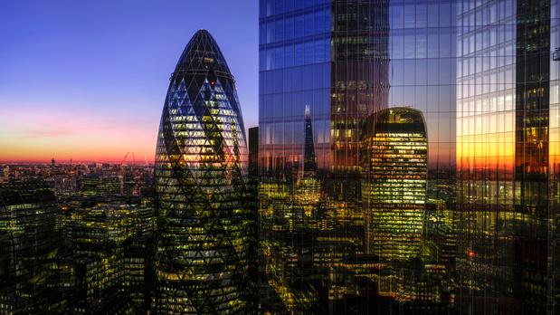 La Banque d'Angleterre veut jauger un scénario catastrophe lié au Covid pour les banques