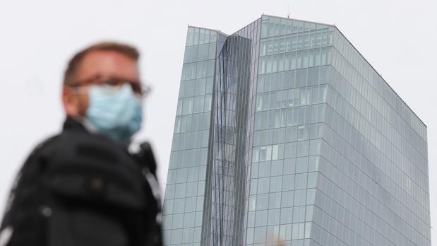 La BCE attend que les Etats européens prennent le relais face à l'impact économique du coronavirus