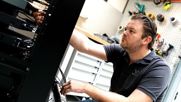 Hogeschool PXL start IoT-opleiding