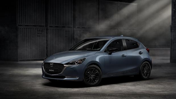Mazda 2, plus chic et plus propre