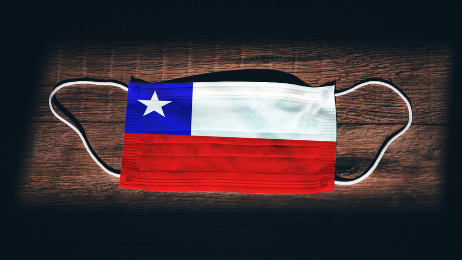 Pourquoi le Chili connait-il une recrudescence du Covid-19 ?
