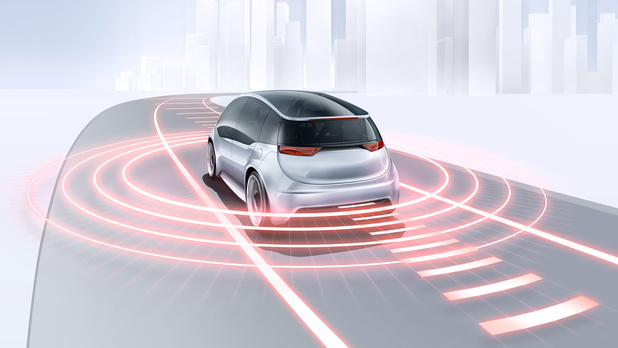 Bosch lance une nouvelle génération de capteurs laser à longue portée