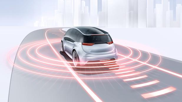 Bosch veut embarquer l'intelligence artificielle dans tous ses produits d'ici 2025