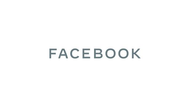 Facebook wordt FACEBOOK