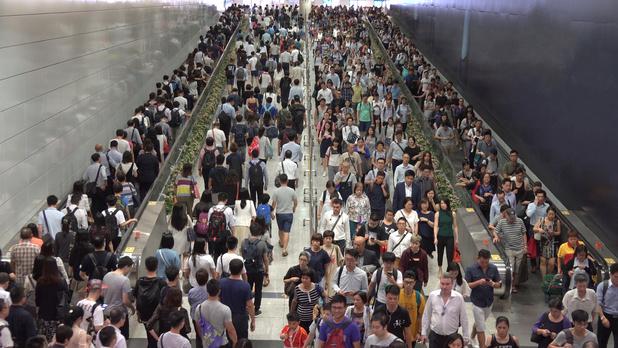 Craintes d'un été chaotique dans les aéroports