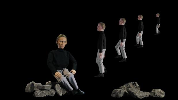 'Eenzaamheid is niet altijd problematisch': kunstfestival Artefact maakt komaf met clichés