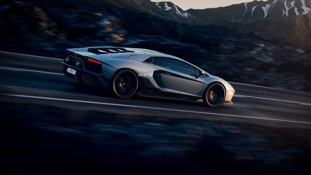 Lamborghini Aventador Ultimae : cette fois, c'est bien la der des ders