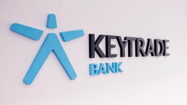 Keytrade Bank reprend le portefeuille de clients belges de Moneyou