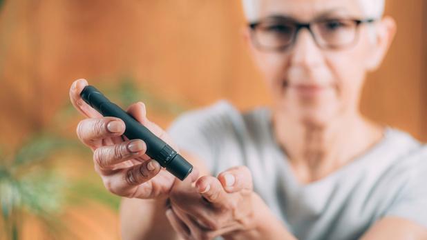 Diabetes: de body mass index is een sterkere risicofactor dan genetica