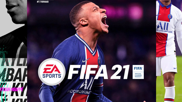 Vijf redenen waarom je FIFA 21 in huis moet halen
