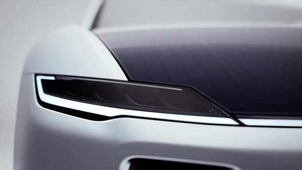 Is de zonnewagen van Lightyear onze toekomst?