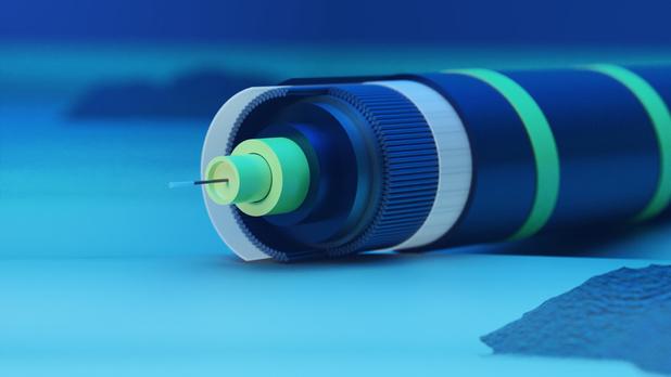 Google et Facebook investissent dans un câble sous-marin en Asie