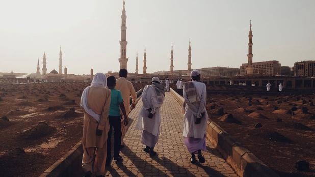 L'Arabie saoudite et le tourisme