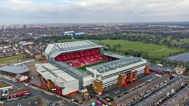 Quiz du jour: les stades de Premier League