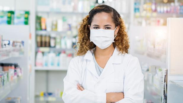 Meer dan 500 apotheken klaar om snelle antigeentest uit te voeren