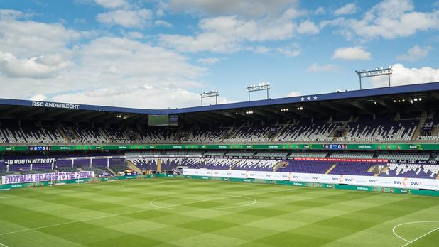 La Pro League a discuté avec les clubs pour le retour du public dans les stades