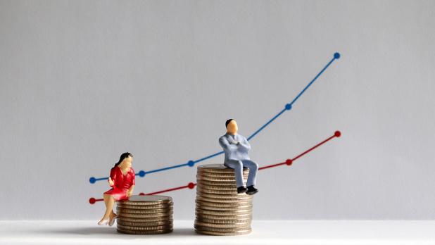 'Vrouwelijke ondernemers verdienen een groter stuk van de investeringstaart'